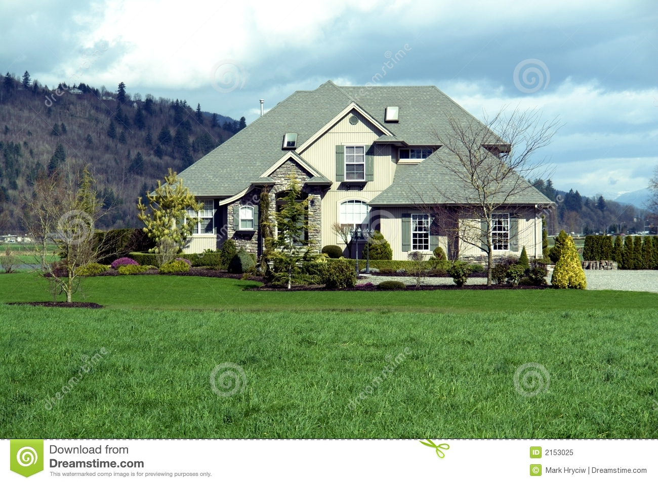 Country home royalty free stock photo image 2153025 for Country house online
