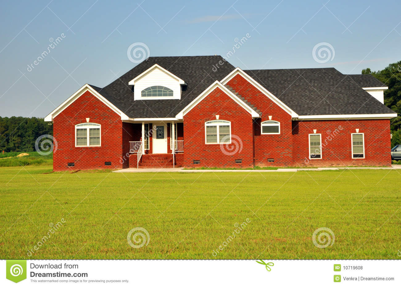 Country house royalty free stock photos image 10719608 for Country house online