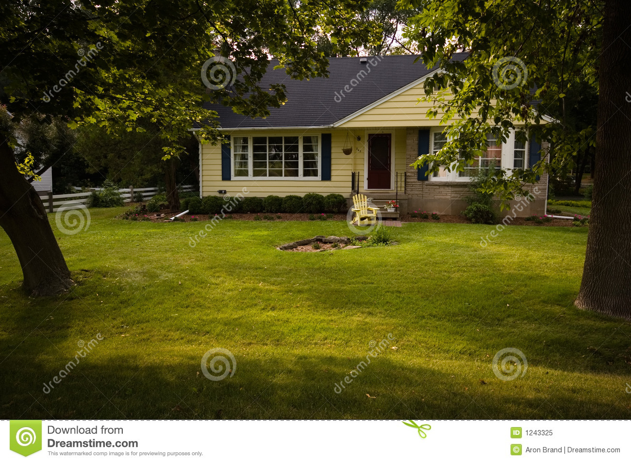 Country house royalty free stock photo image 1243325 for Country house online