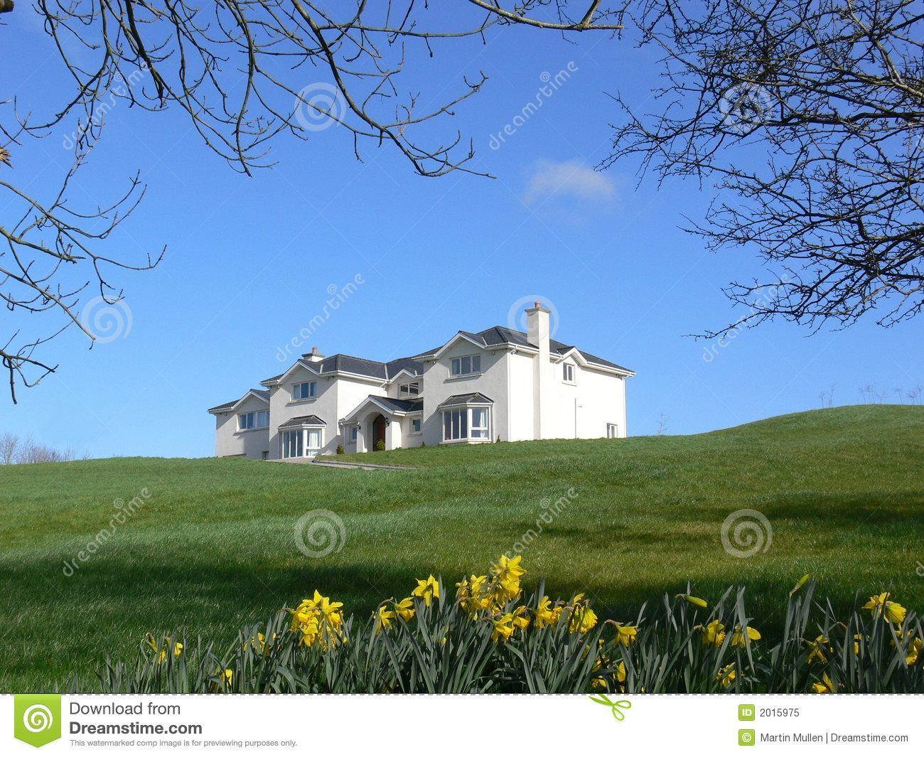 Country house royalty free stock photo image 2015975 for Country house online
