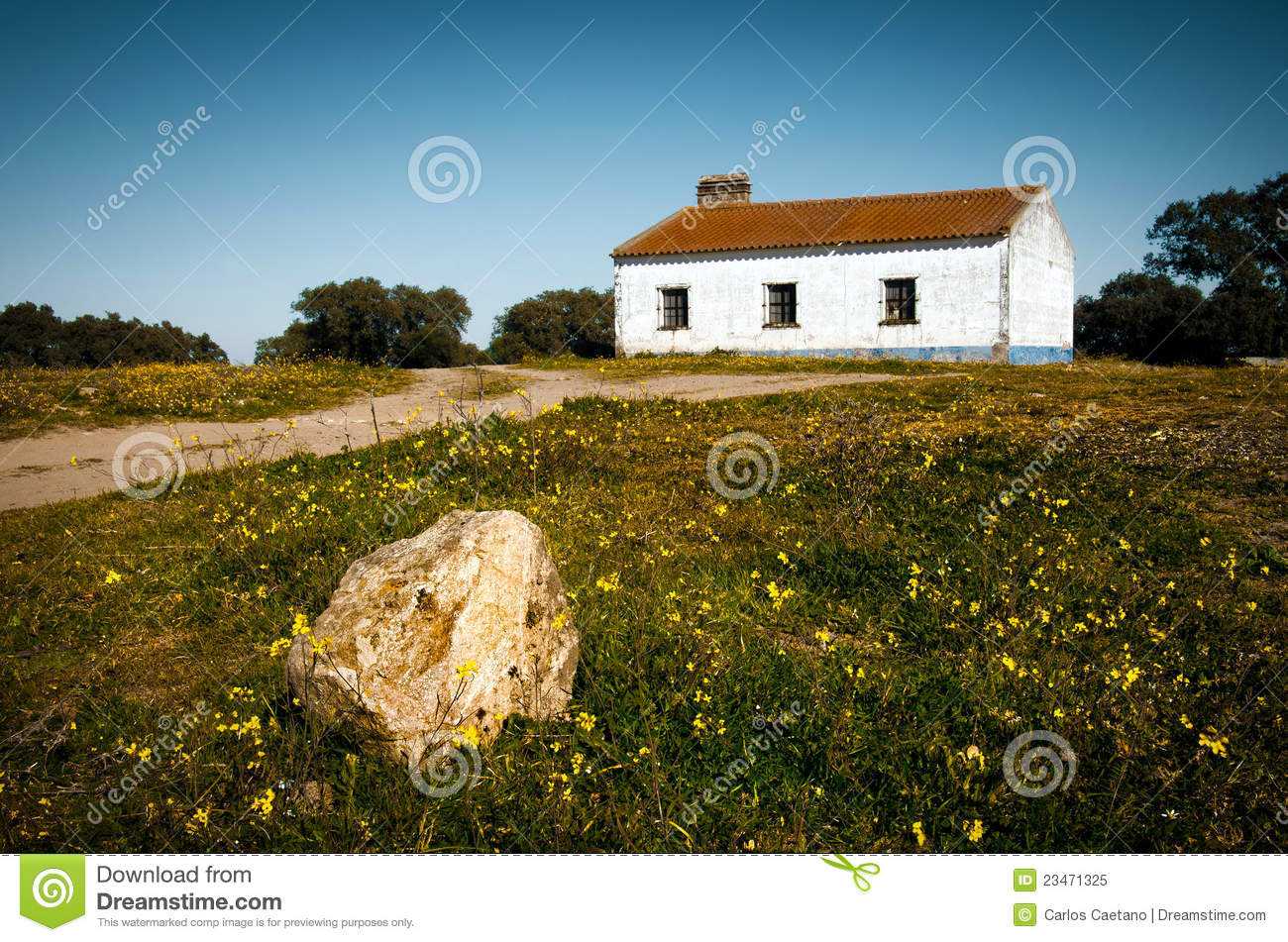 Country house royalty free stock photo image 23471325 for Country house online