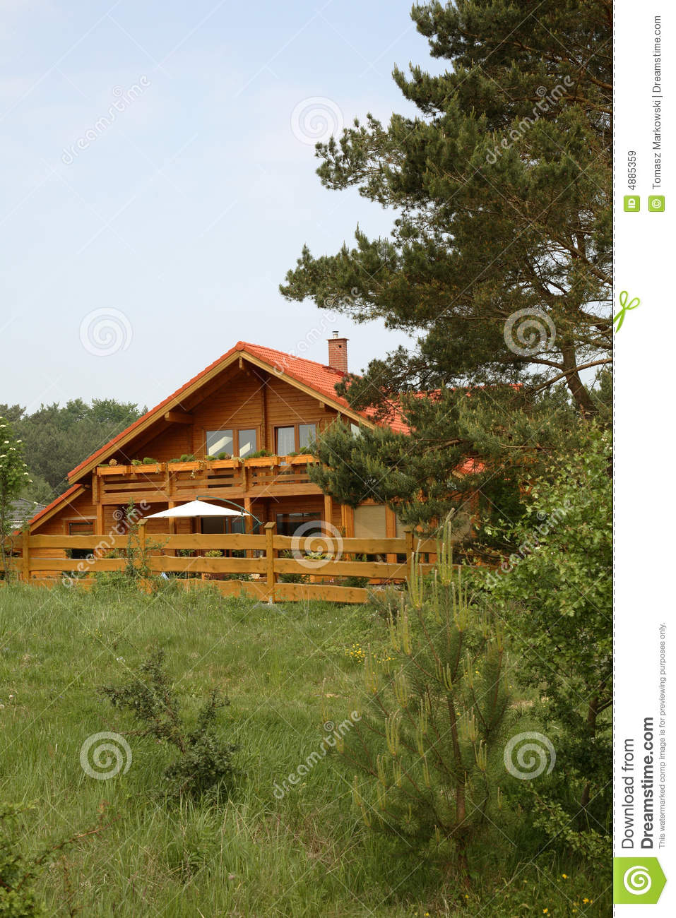 Country house royalty free stock images image 4885359 for Country house online