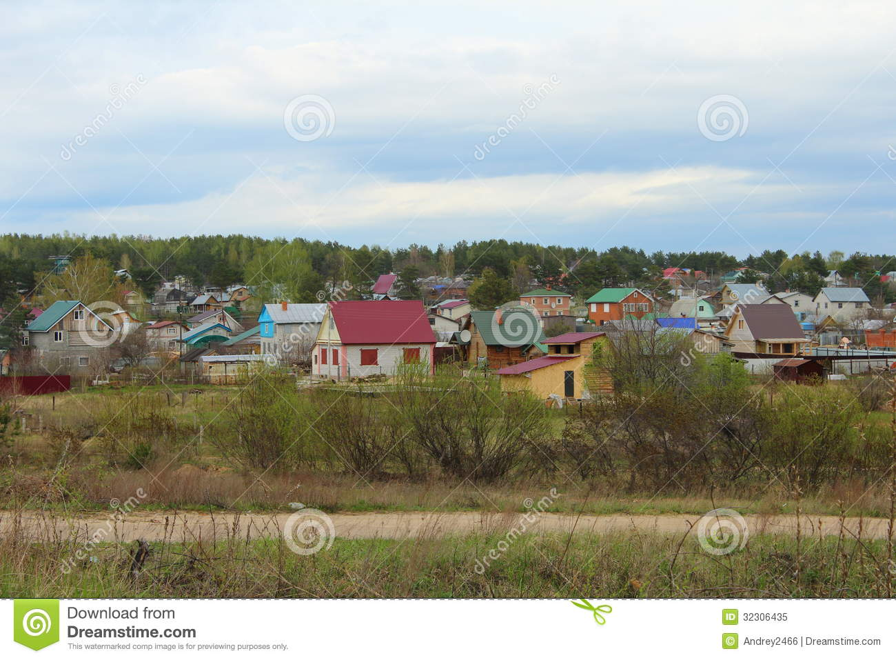 Country house royalty free stock photo image 32306435 for Country house online