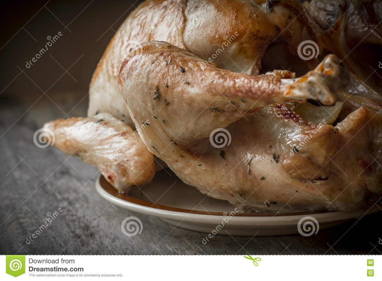 Country Roasted Turkey