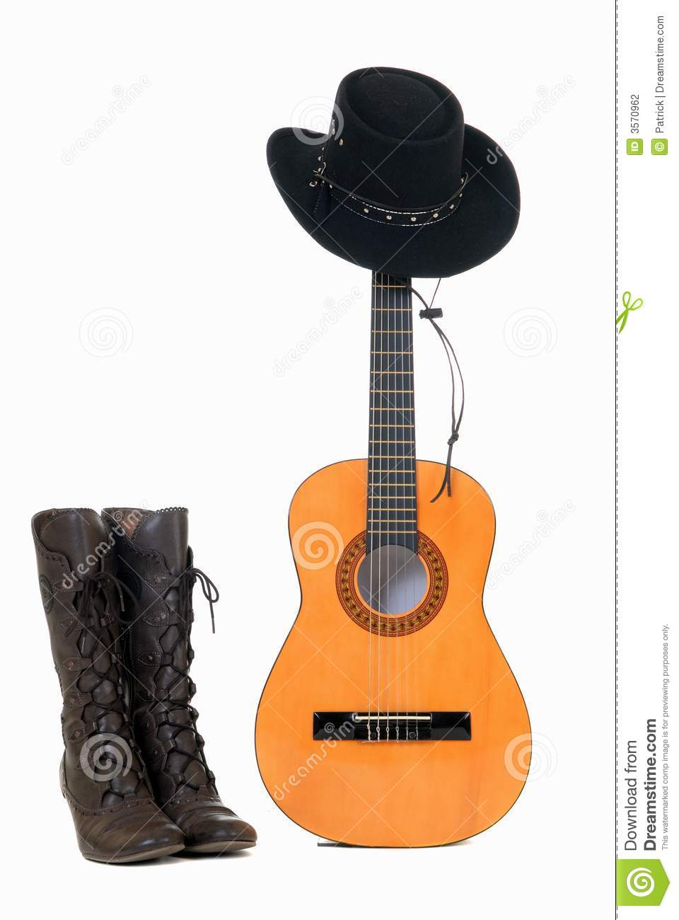 how to play country music on guitar