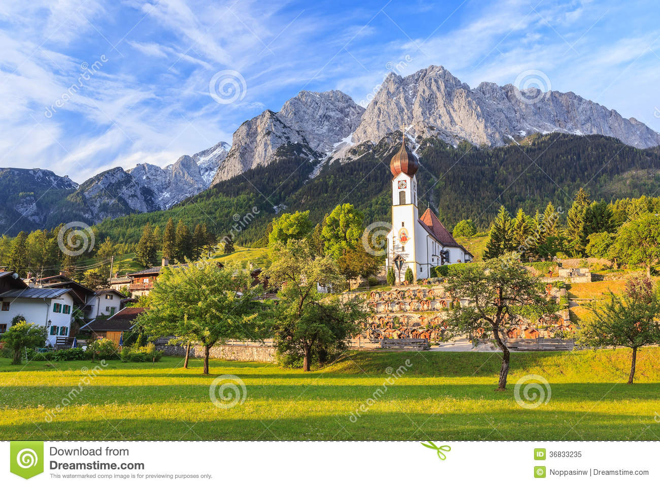 Countryside village stock image image of attraction 36833235 countryside village sciox Image collections