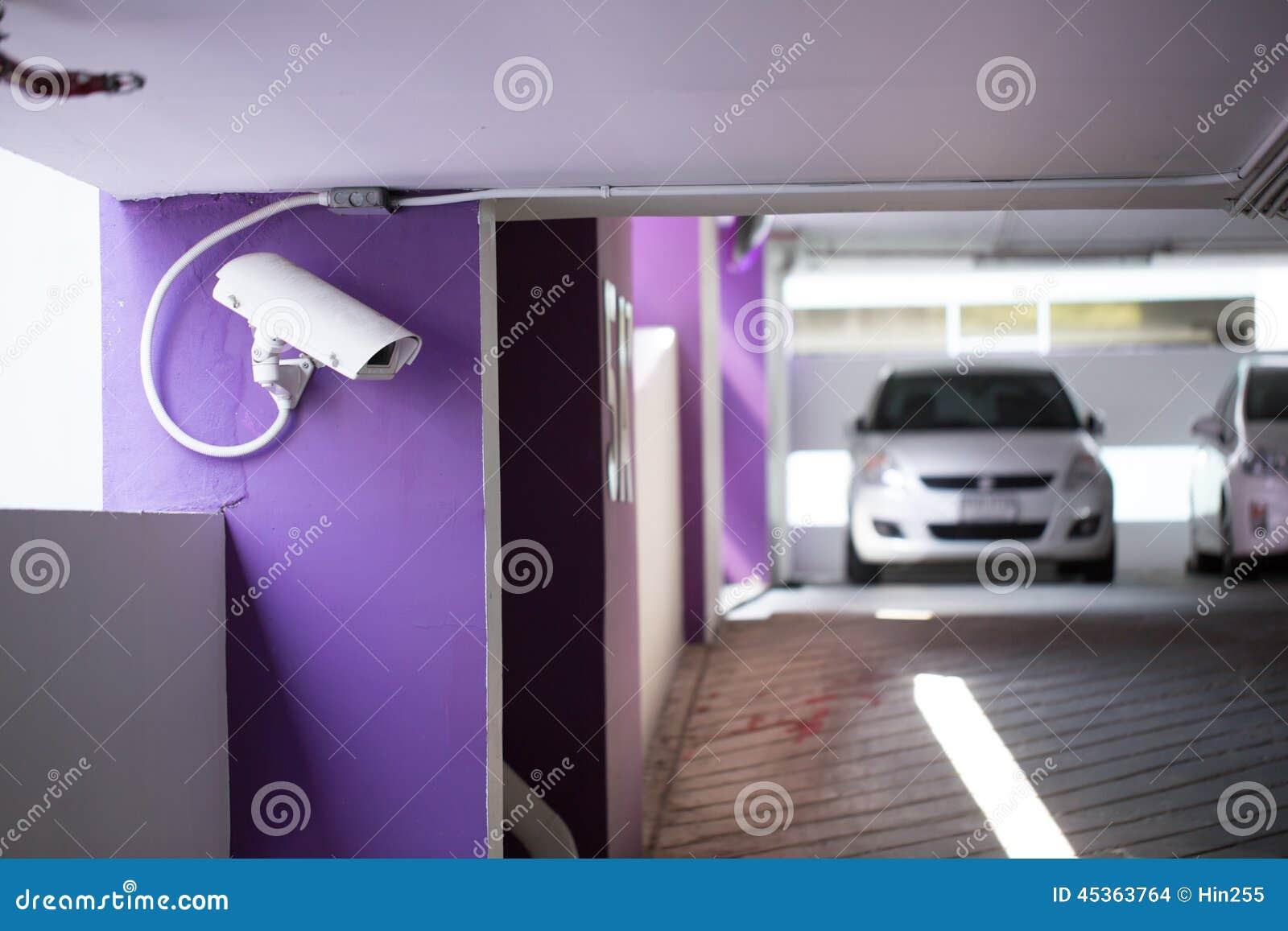 Coup de télévision en circuit fermé pour le suitation de contrôle