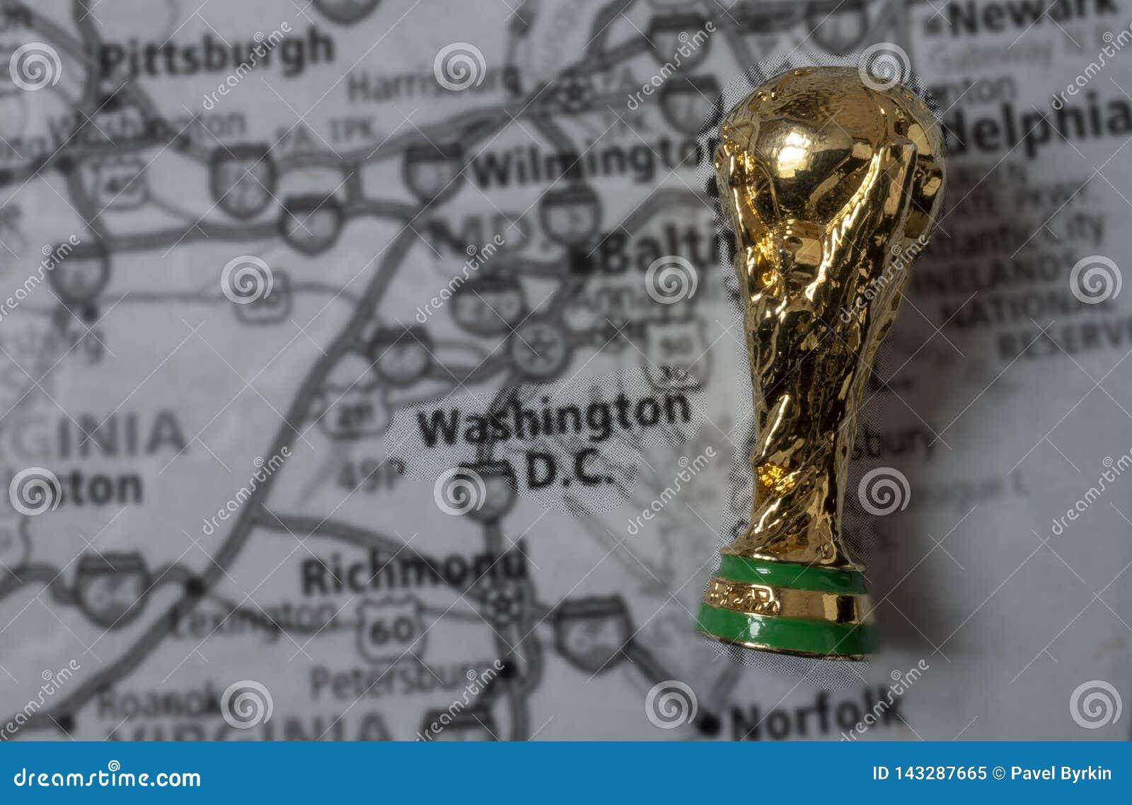 Coupe du monde de la FIFA