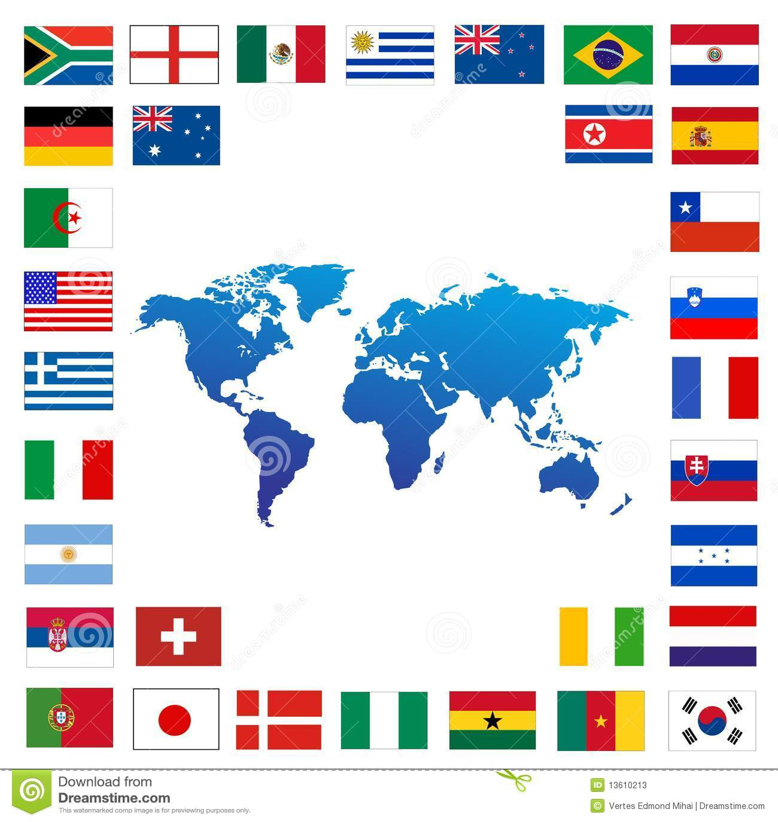 Coupe du monde du football 2010 illustration de vecteur - Toute les coupe du monde de football ...