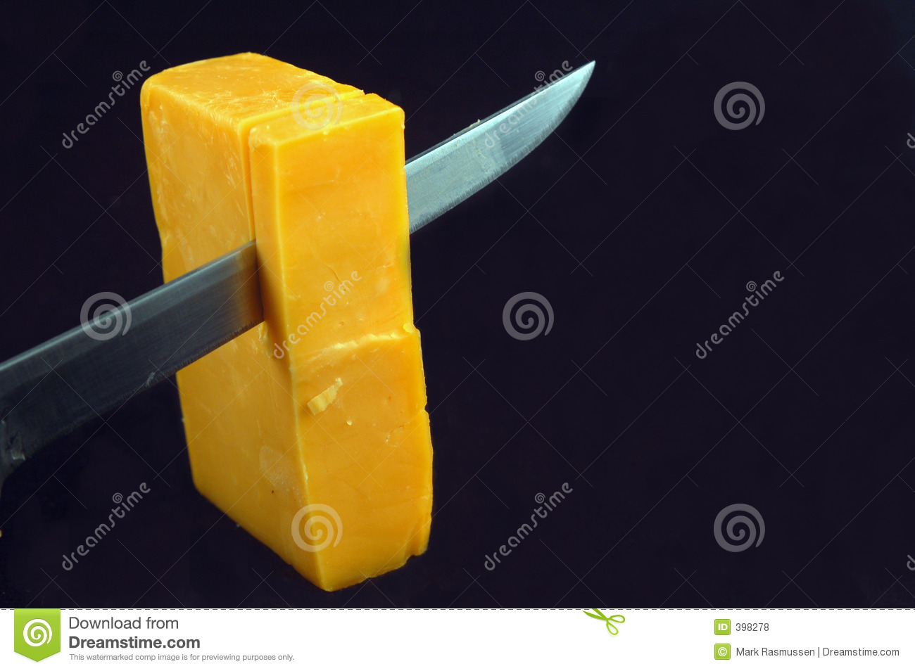 Couper le fromage