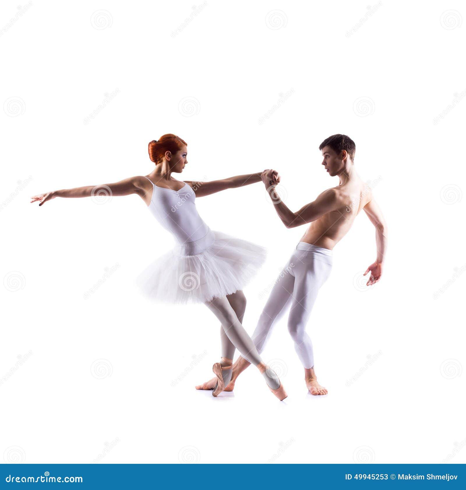 Ballet] Love Is in the Air - Dance SpiritDance Spirit
