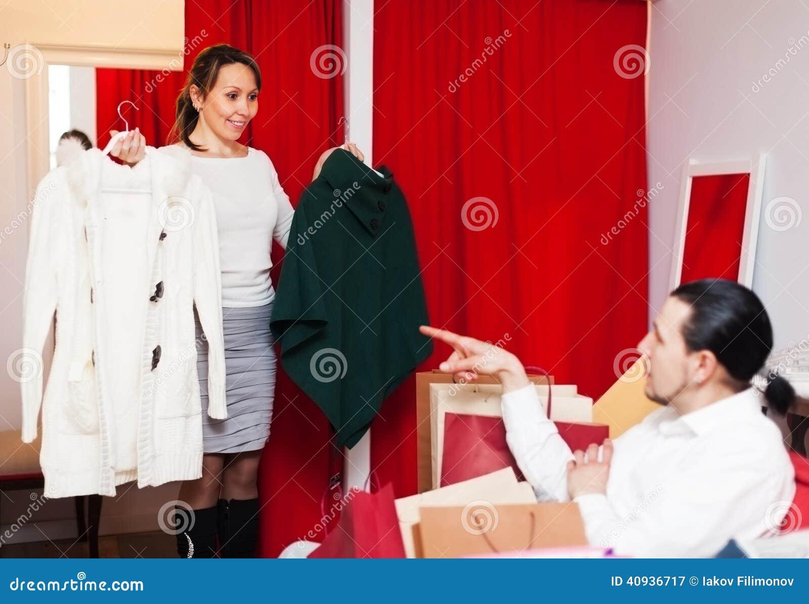 couple clothing