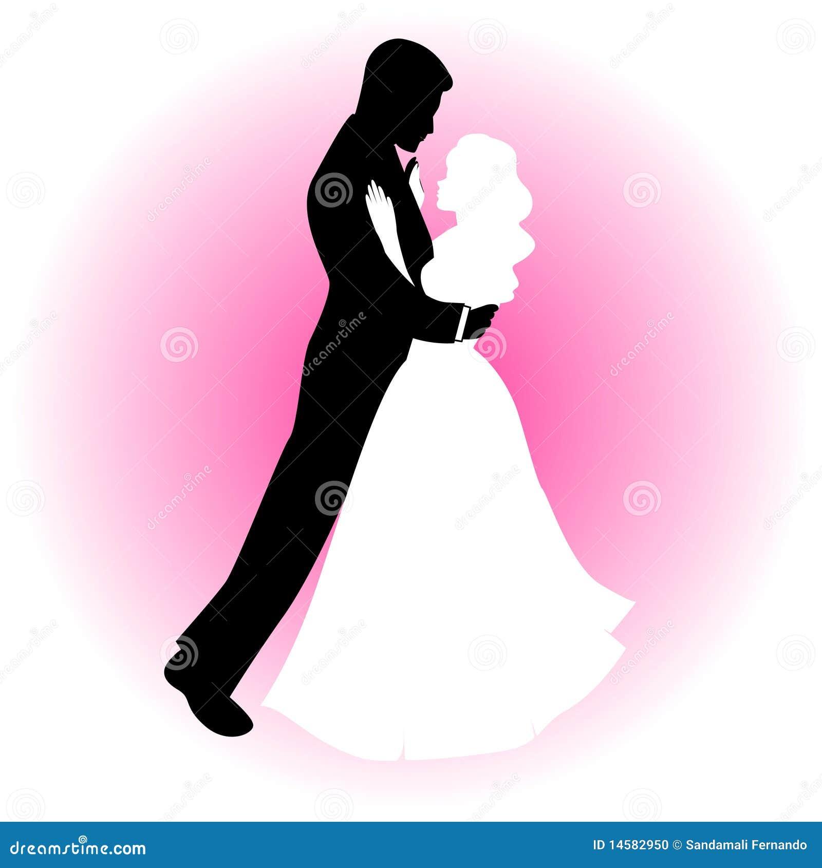 Couple Dancing Stock Photo Image 14582950