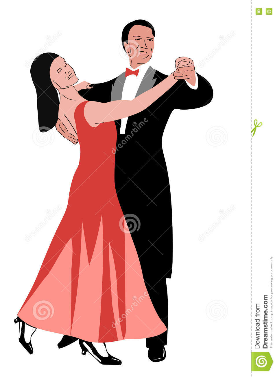 couple dancing classic dance stock vector illustration animated dancing couple clipart dancing couple clip art free