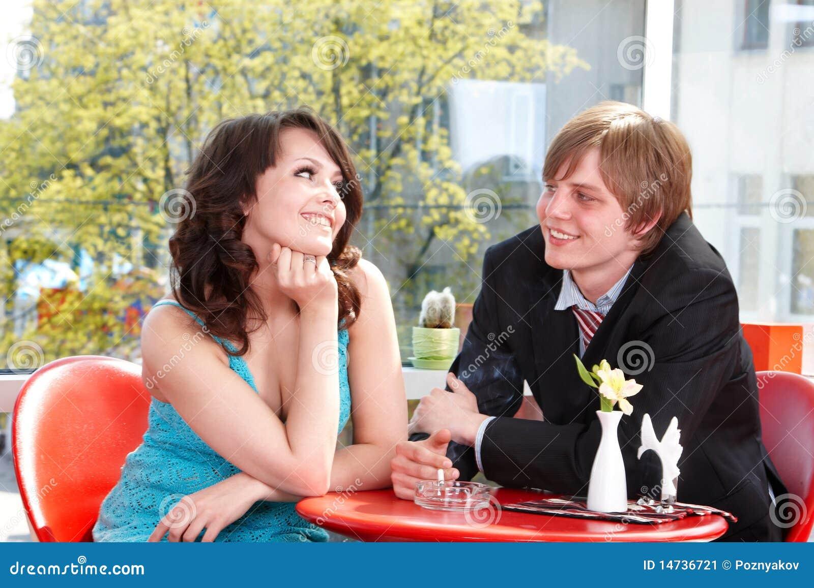Restaurant manager dating