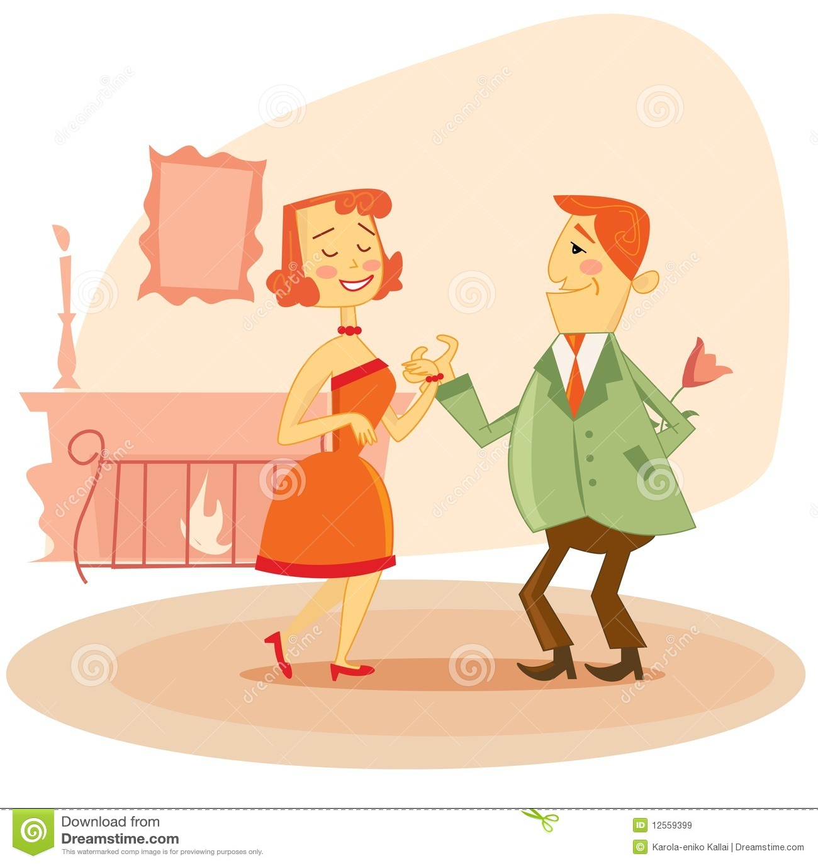 dating illustration gloversville dating