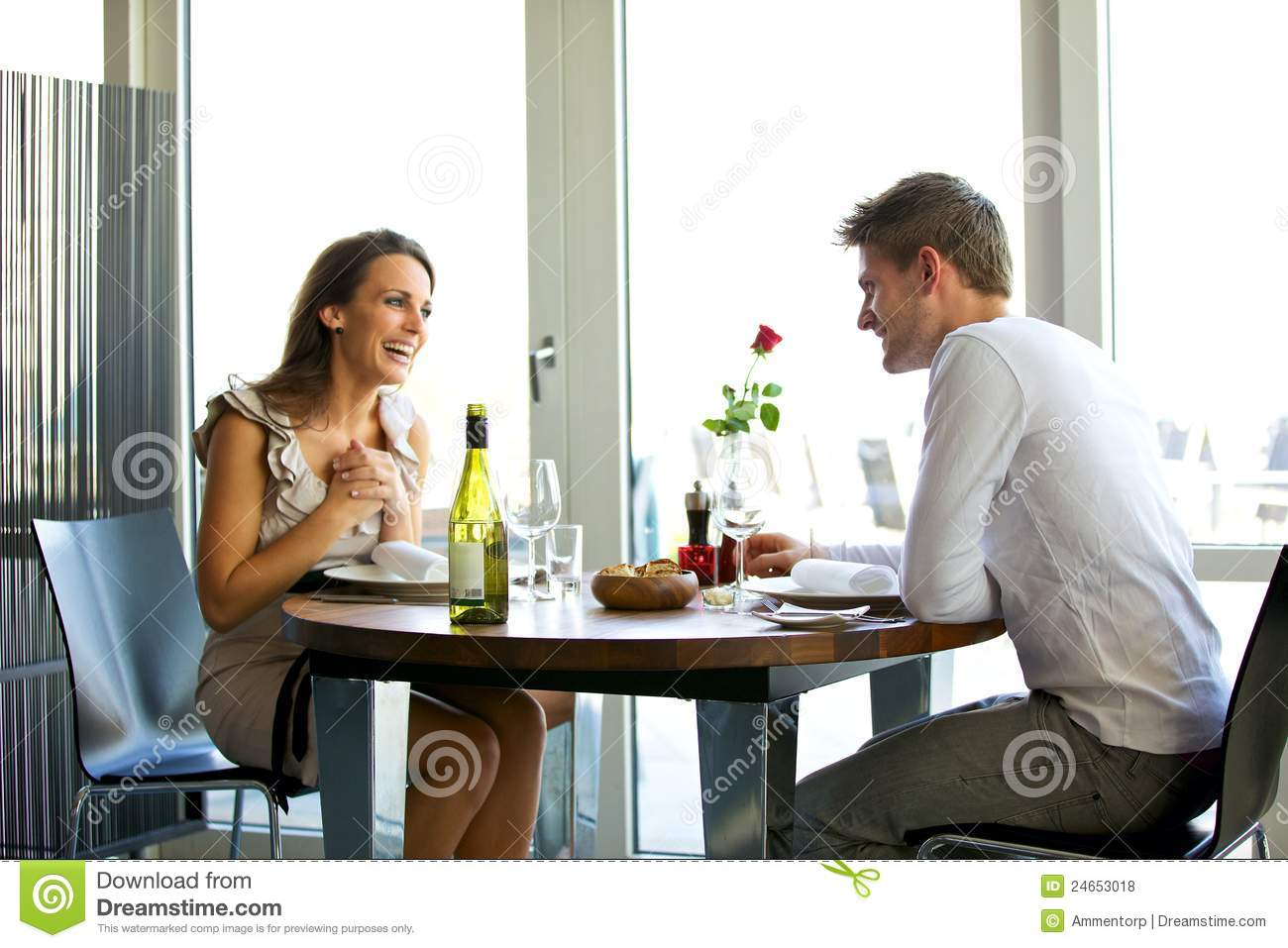 Romantic Dinner Stock Photos, Images, & Pictures - 41,792 Images