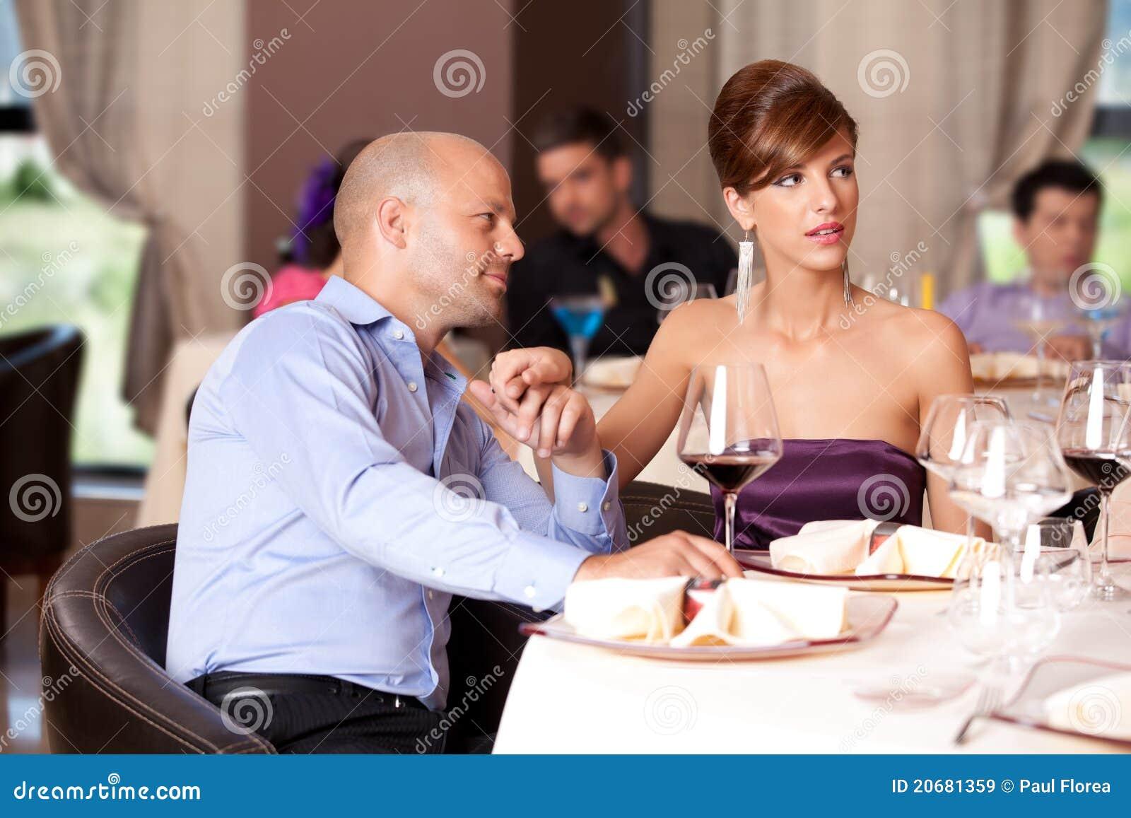 Супружеские пары флирт 13 фотография