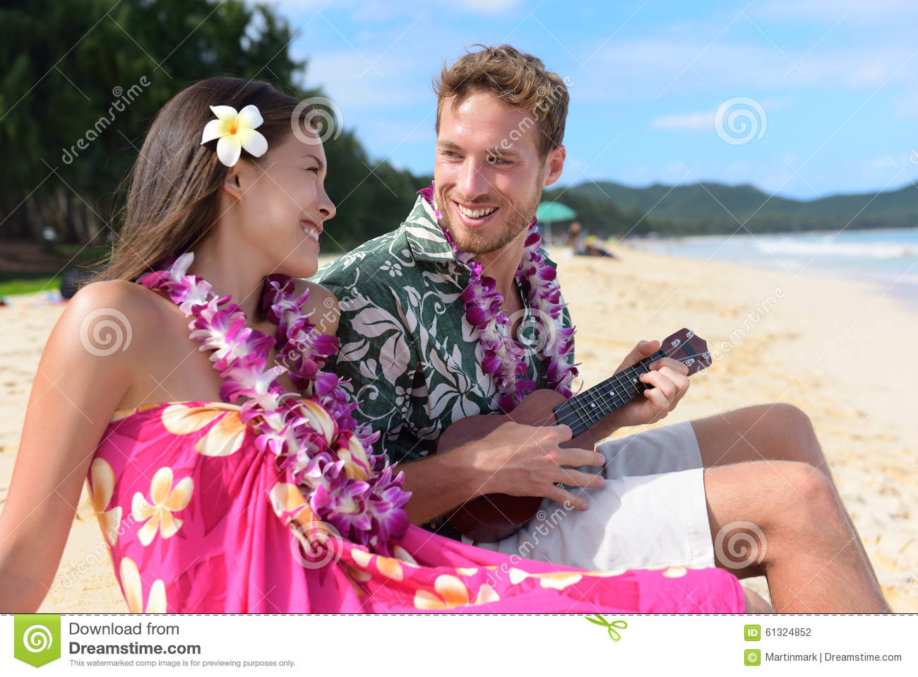 Men seeking women hawaii