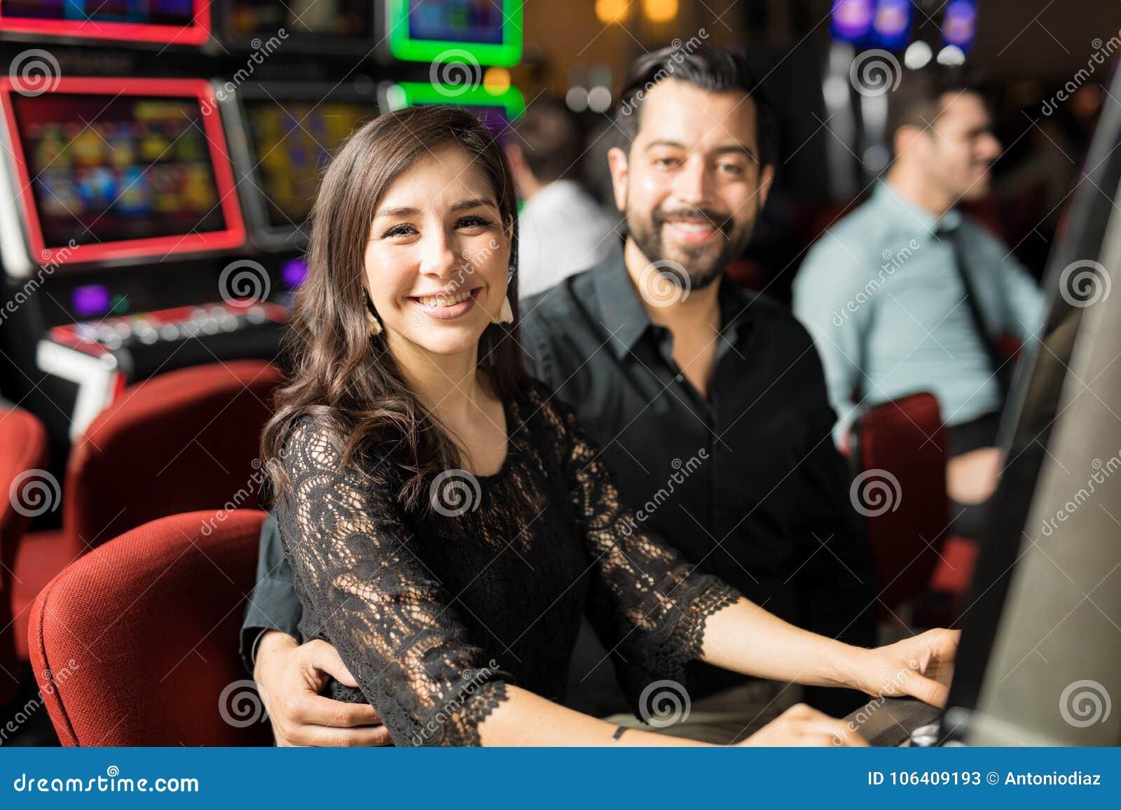 dating casino hvad er det som at danse en virgo mand