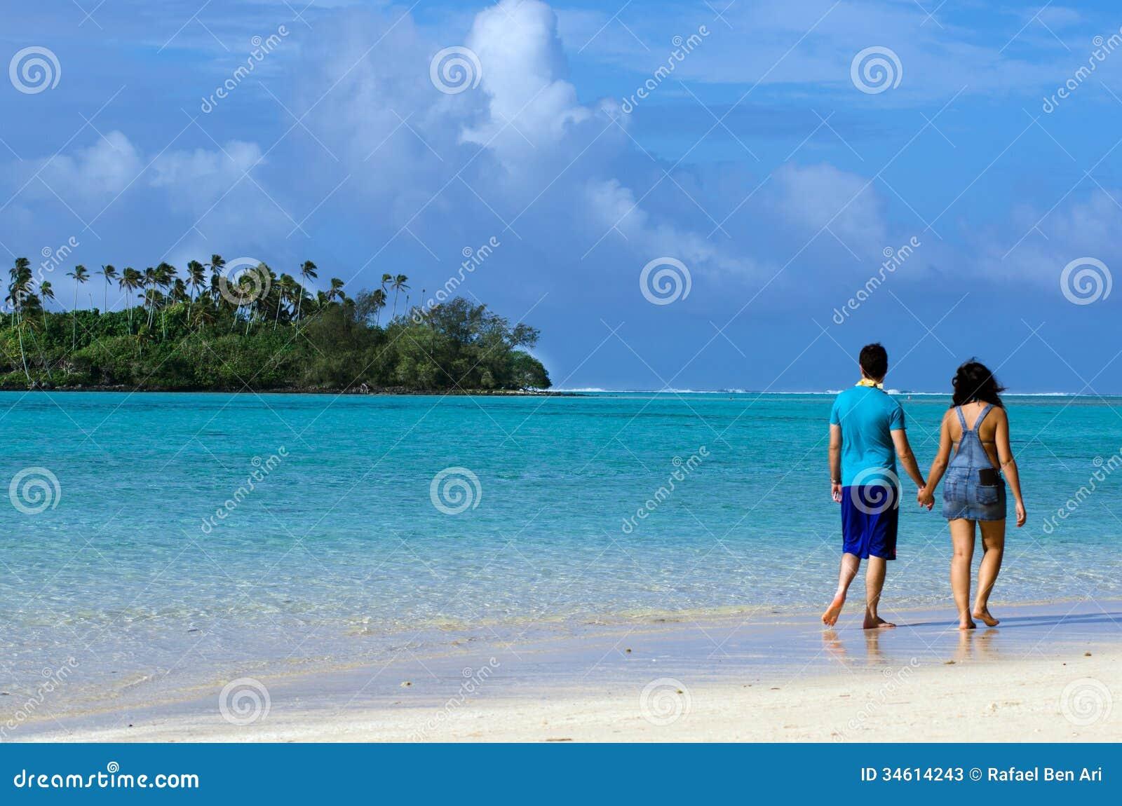 Cook dating islands pics