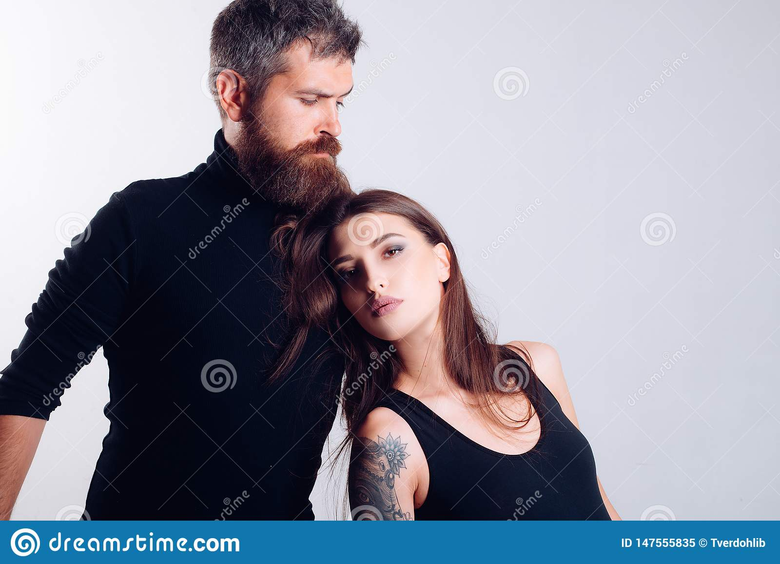 Sexy Tattoo Couple Stock Images - Download 18 Royalty Free ...