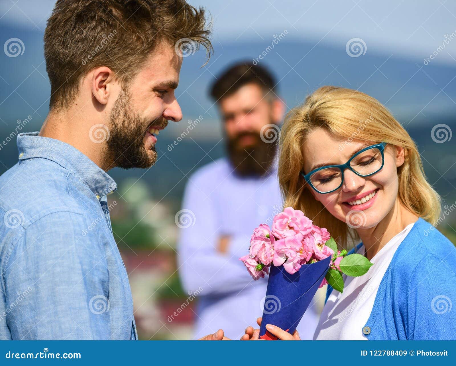 Dating-Romane