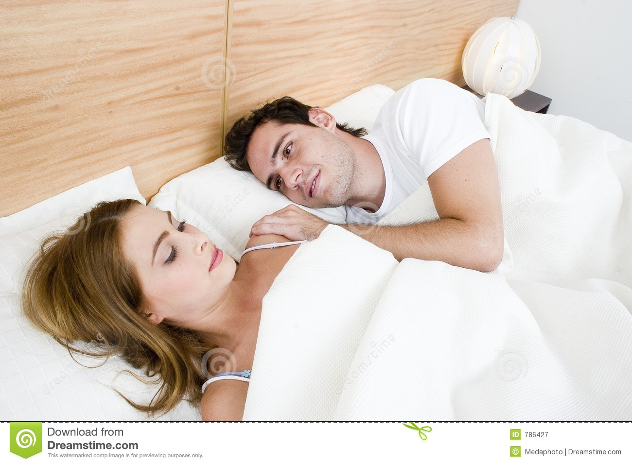 Couple Love Expression stock image. Image of faces
