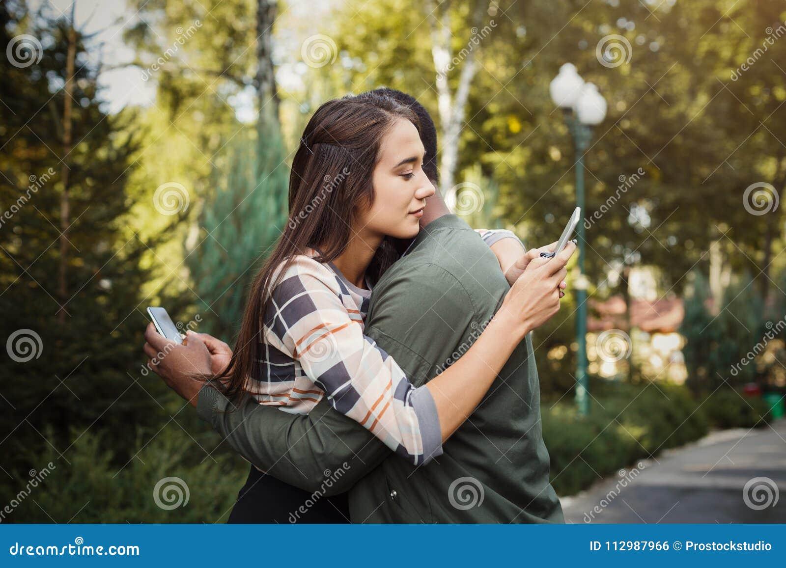 Relationship communication problem