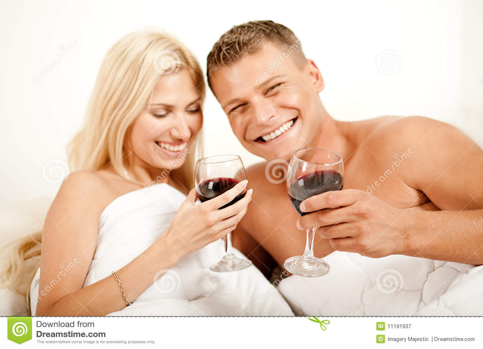 Erotic videos for heterosexual women