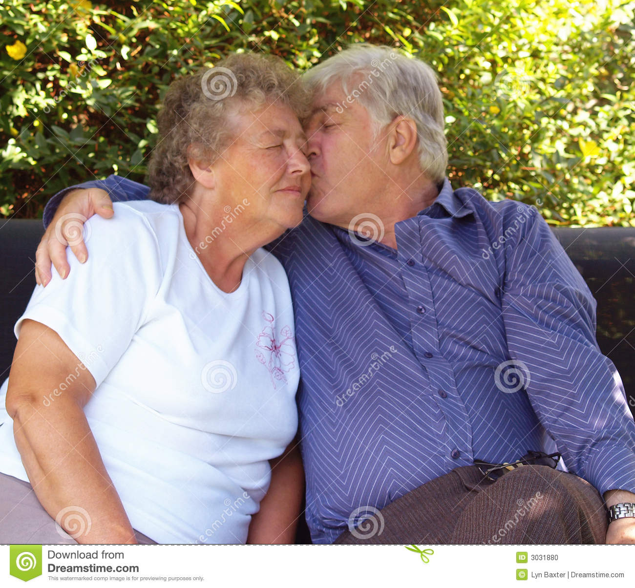old couple swingers