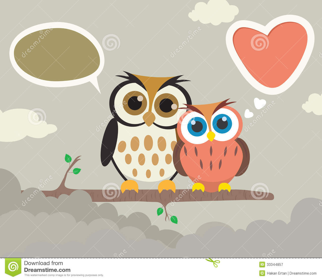 Owl dating site