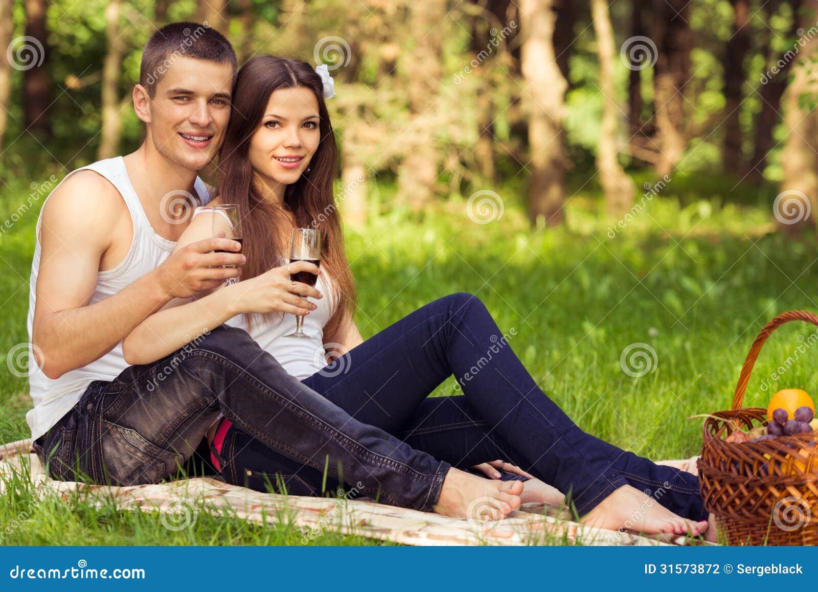 Glasses Of Wine Breastfeeding