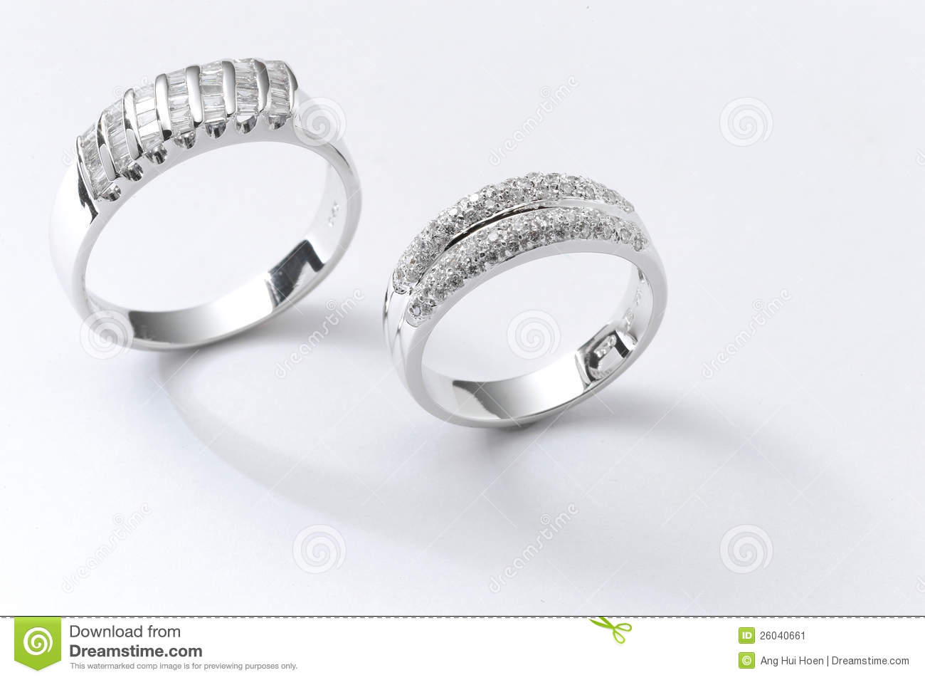 Couple Ring Royalty Free Stock Images - Image: 20403989