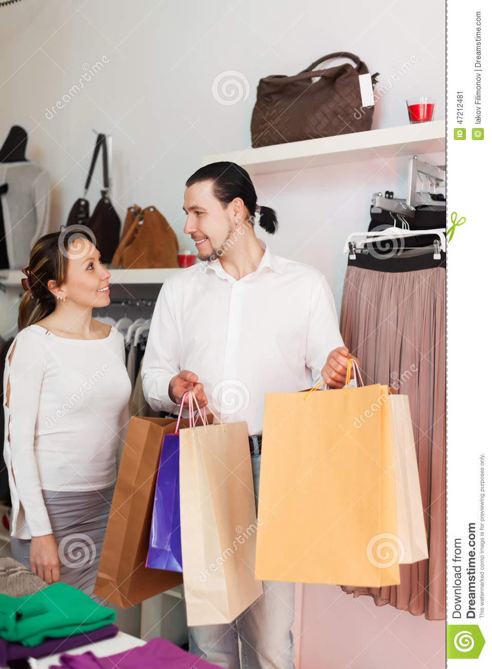 Clothing stores online Couple clothing store