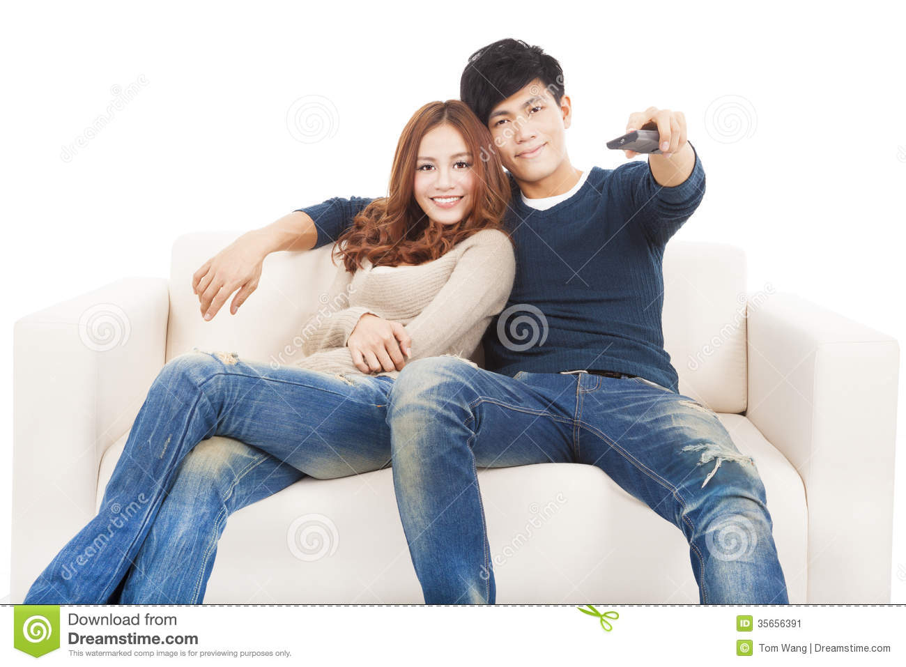 couple sofa