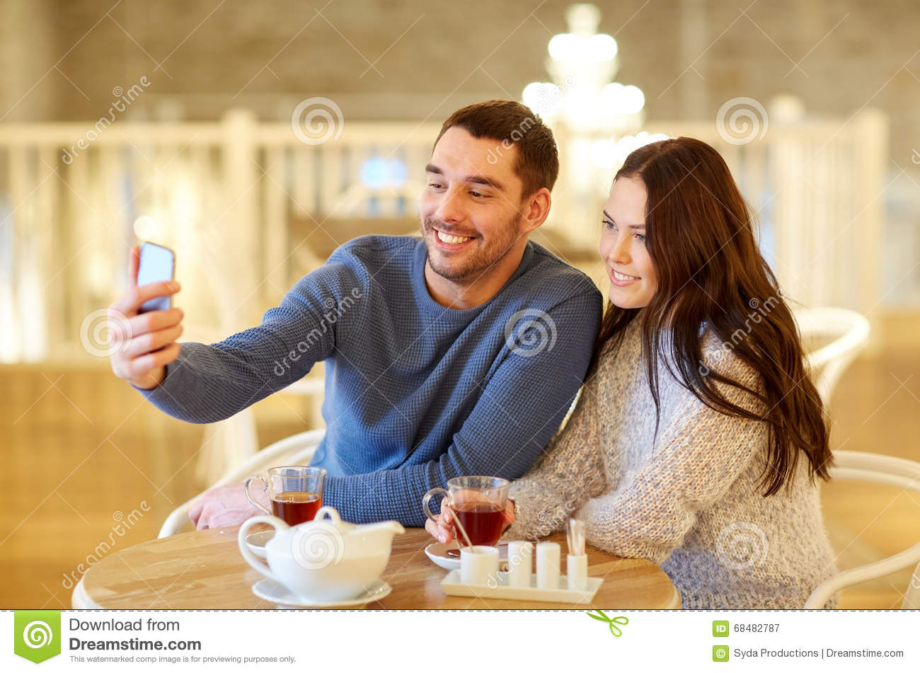 How satisfied people are with online dating