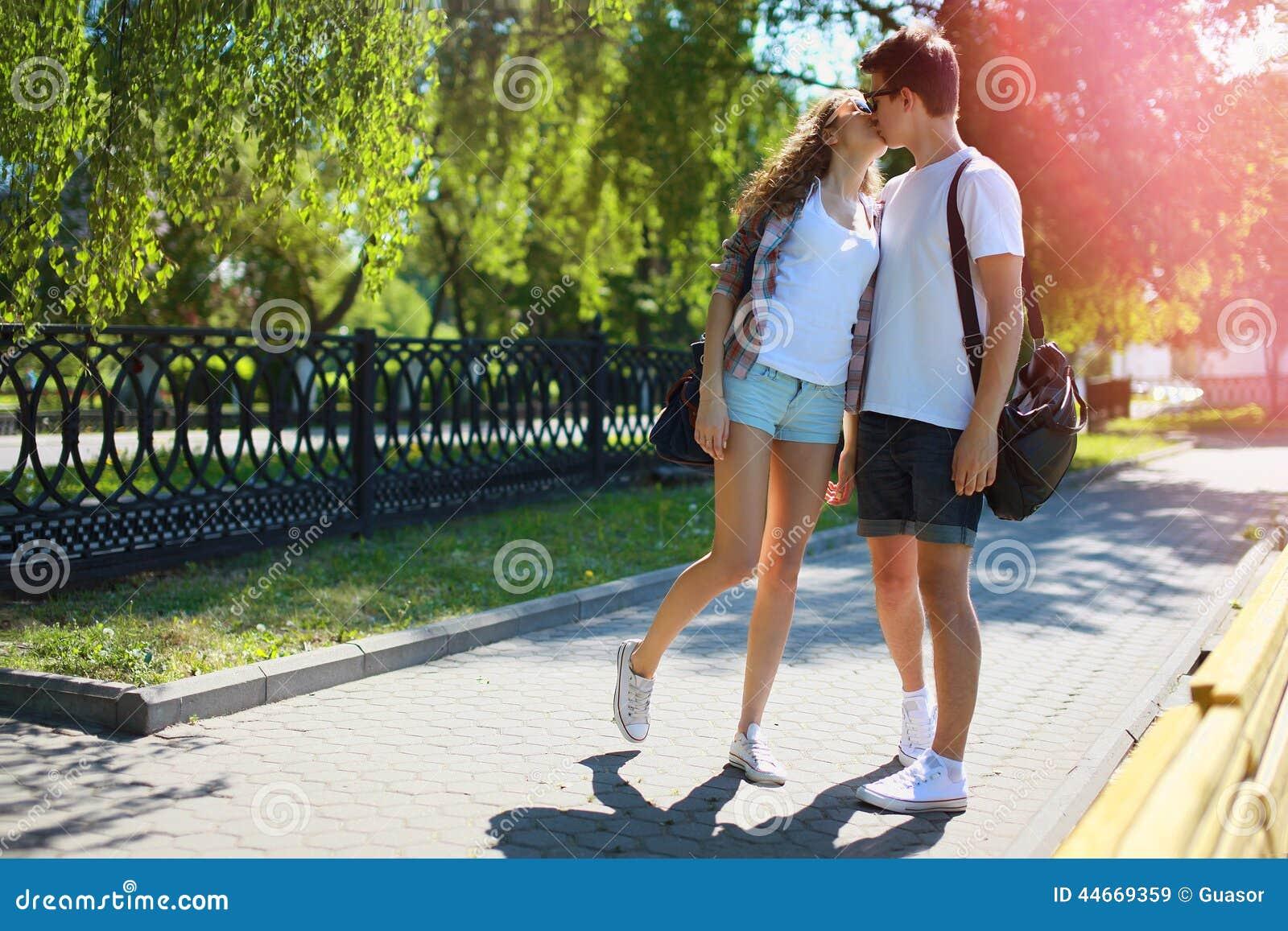 Teens In Love 4