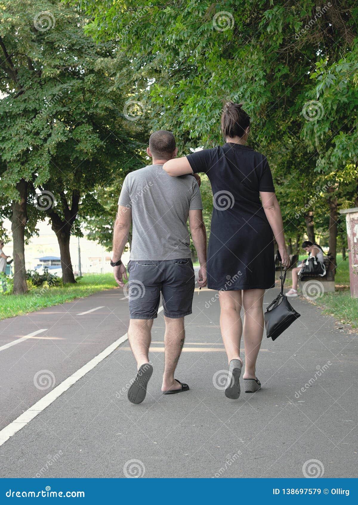 Dominantes Paar