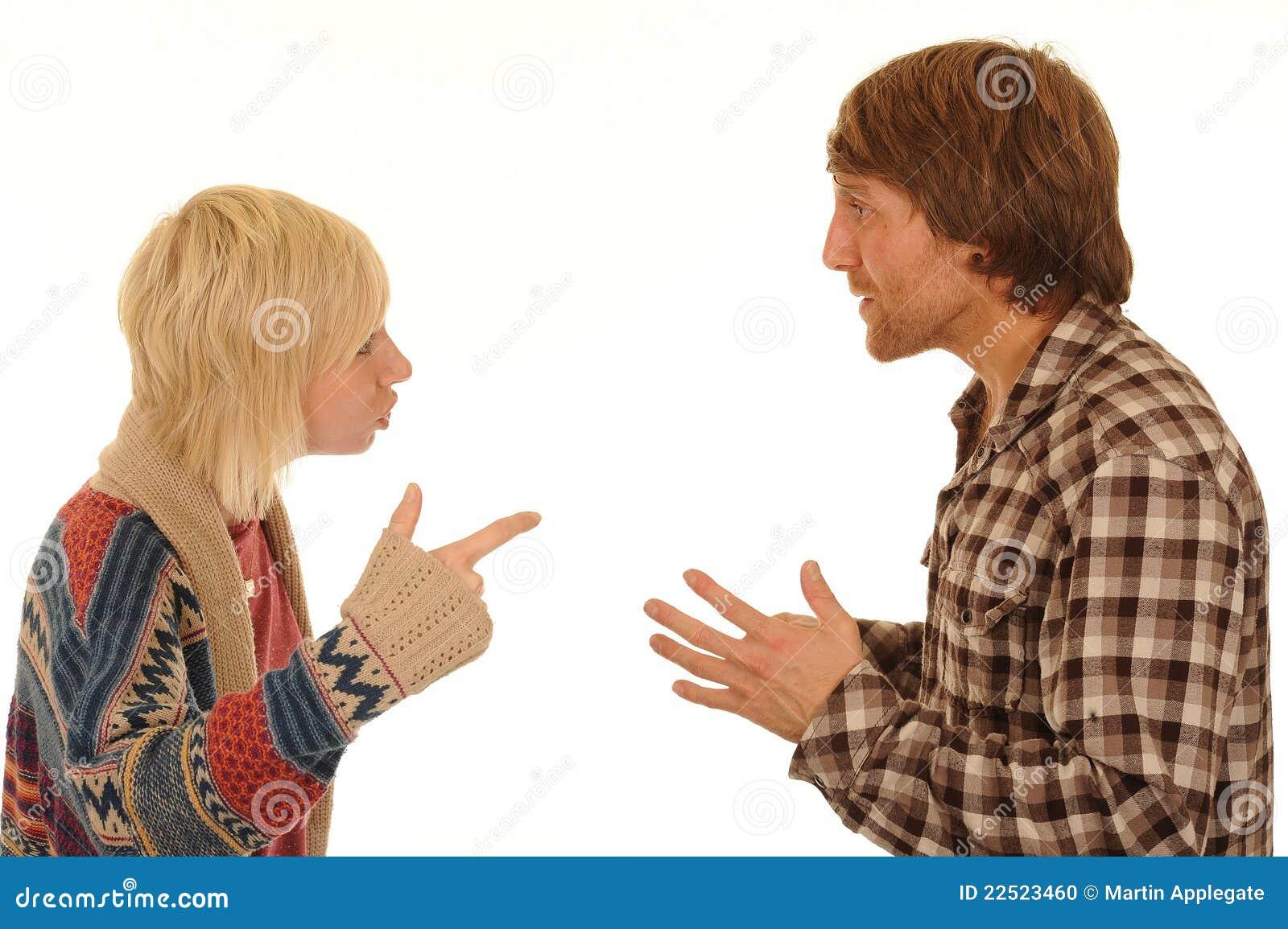 Couples ayant l argument
