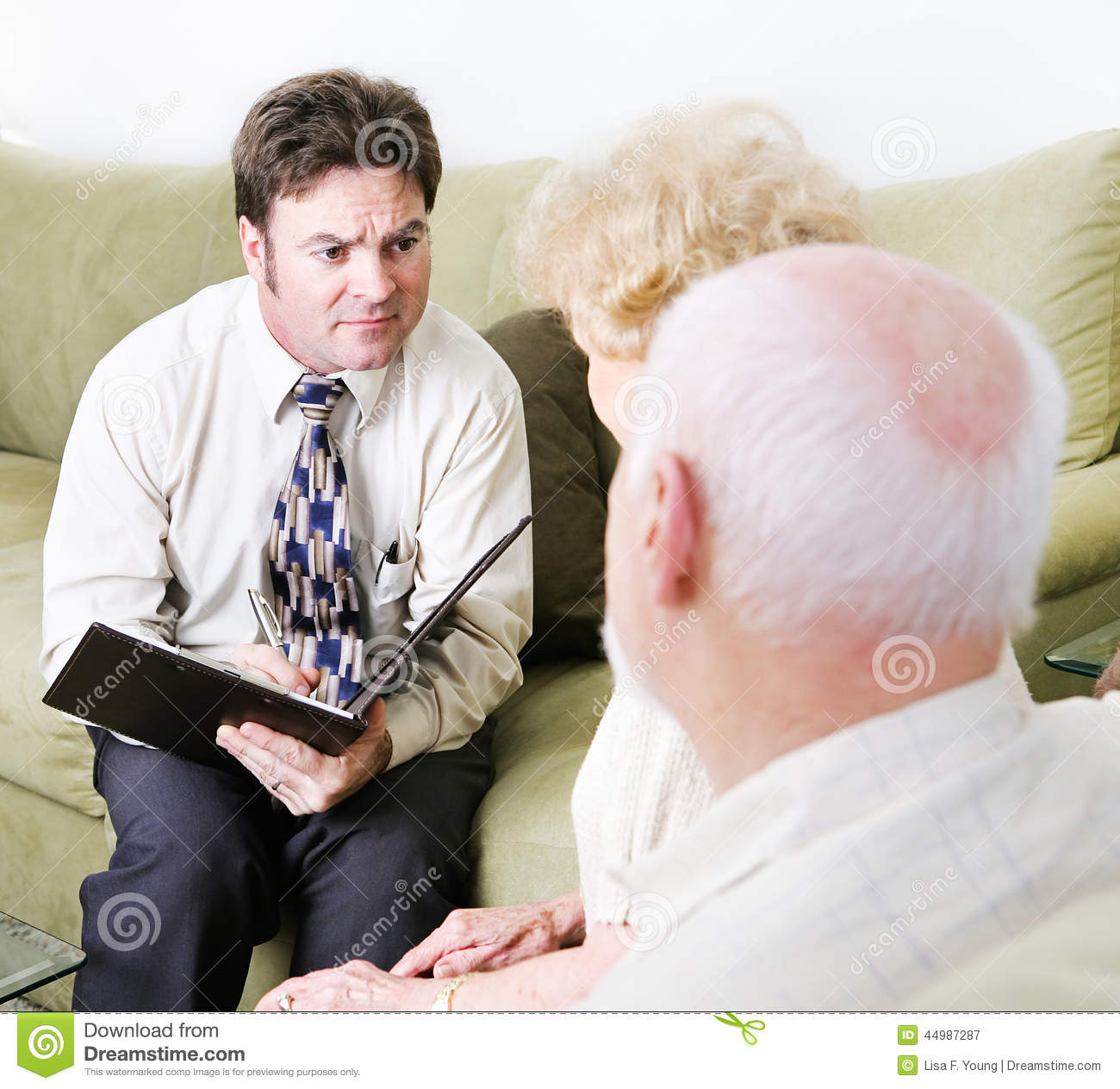 Couples Counseling - Empathy