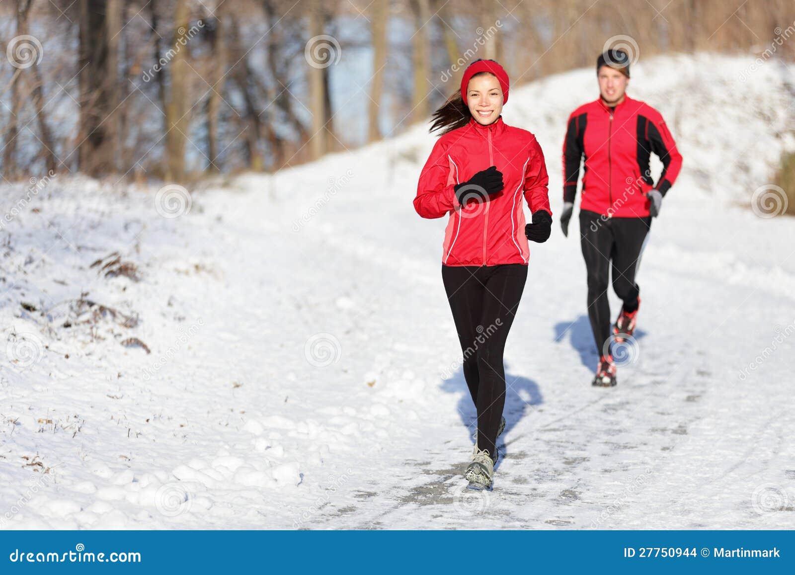 Couples courants d exercice de l hiver