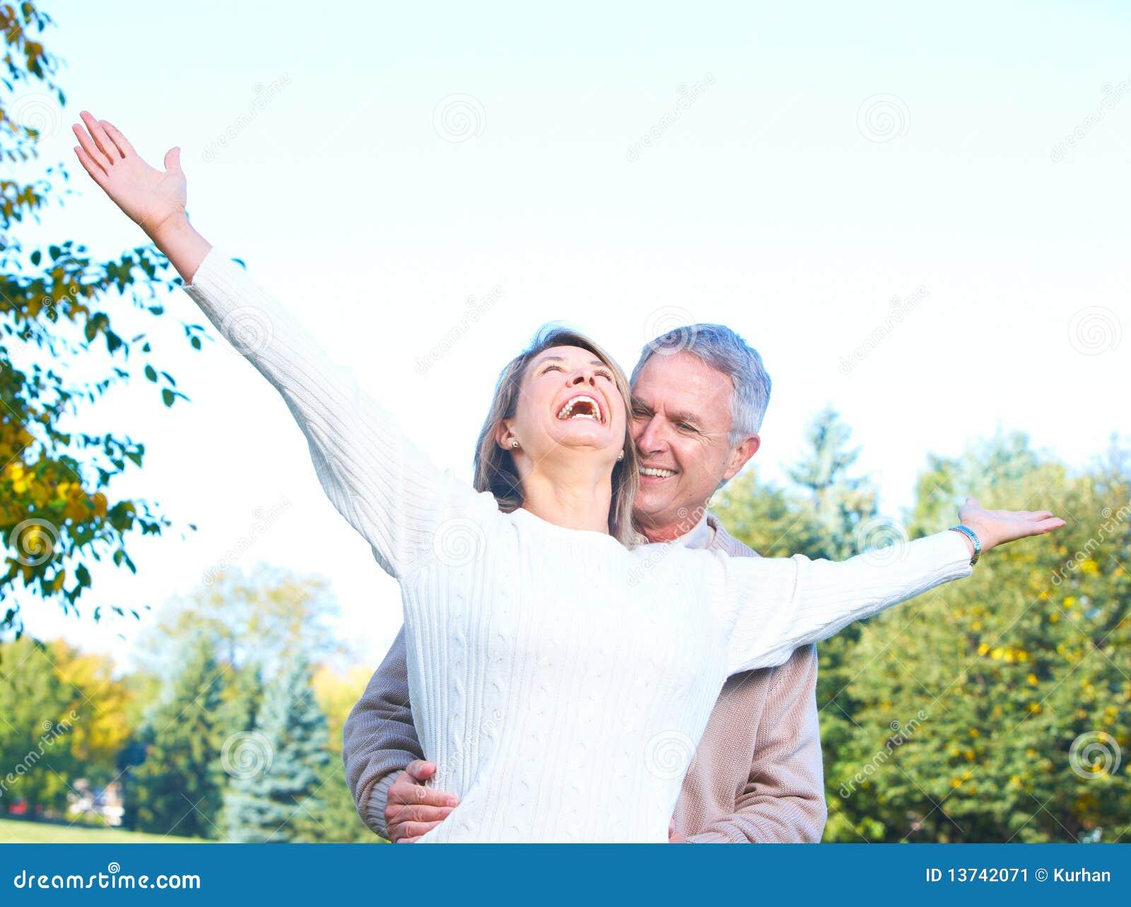 Couples d aînés