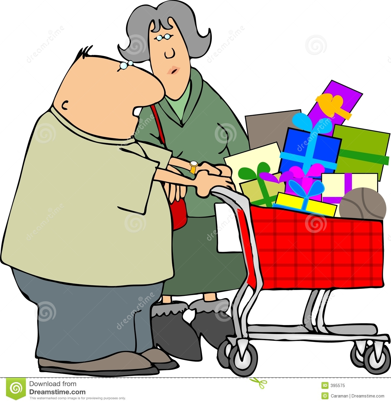 Couples d achats
