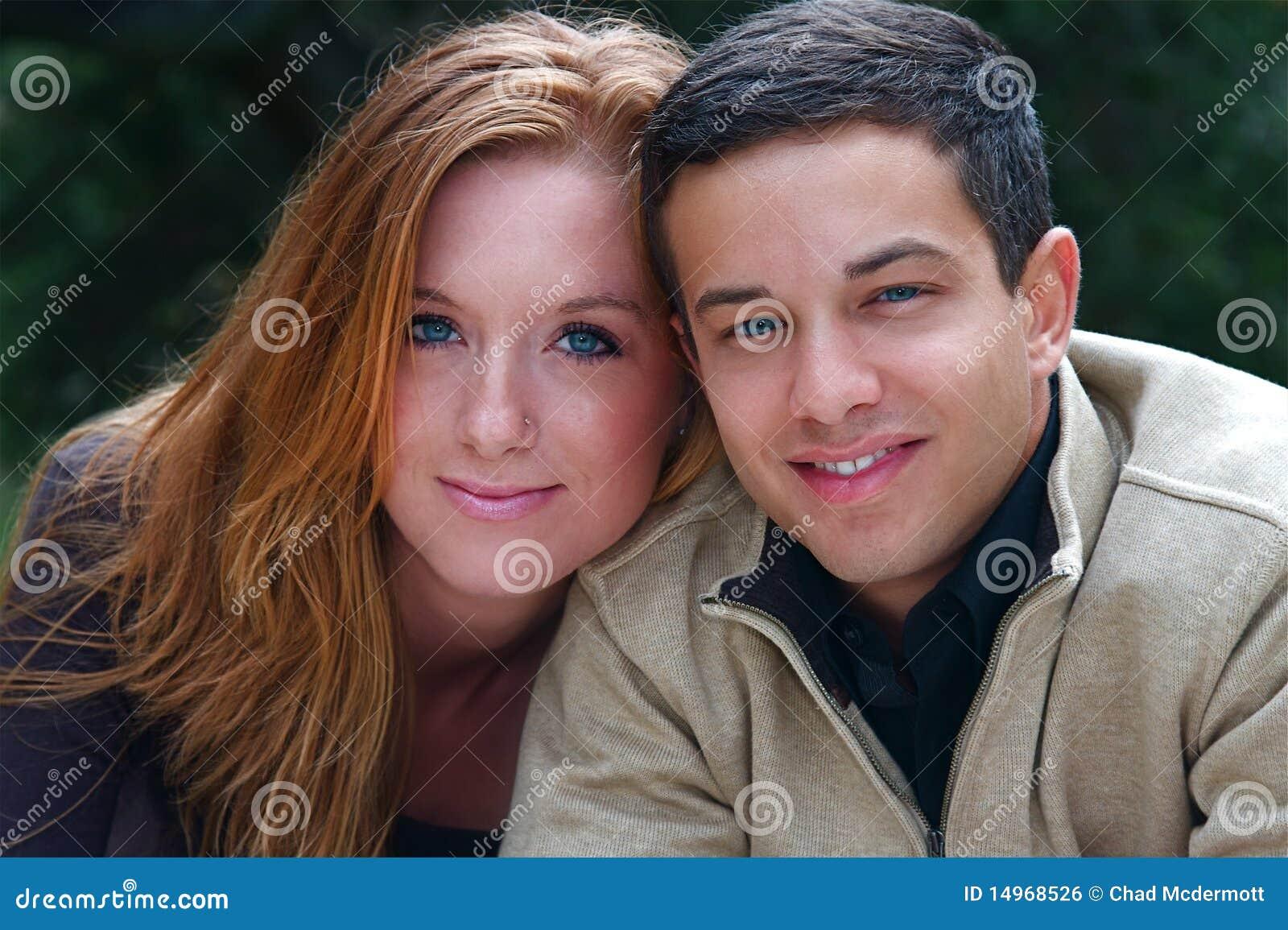 Couples d automne