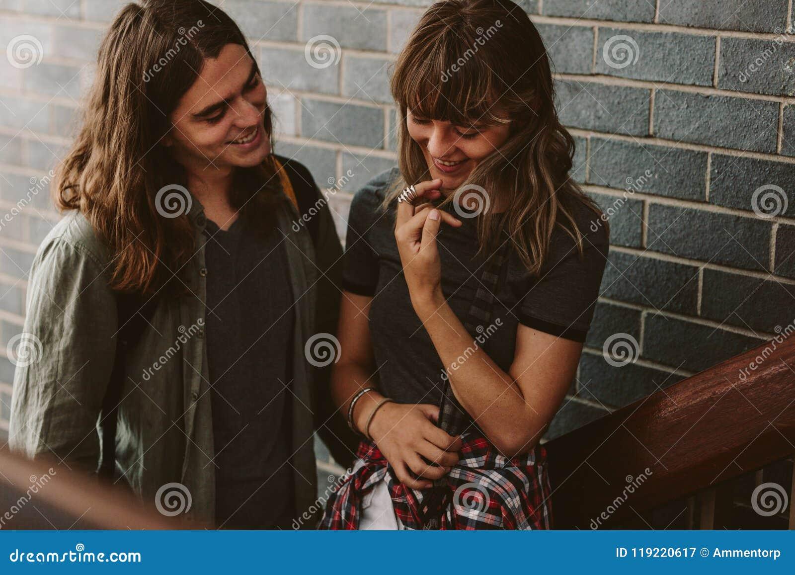 l'amour des étudiants datant site en ligne rencontres chauve mecs