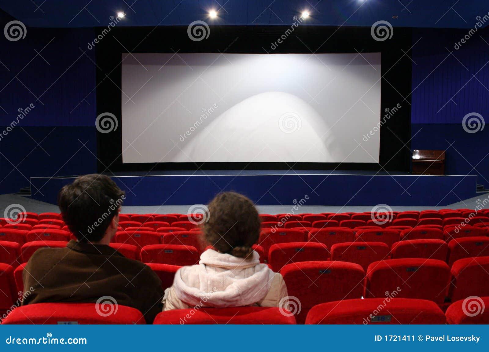 Couples dans le cinéma