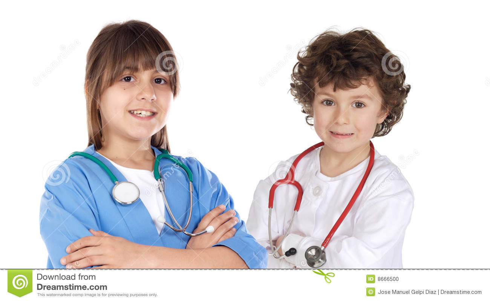 Couples de futurs médecins
