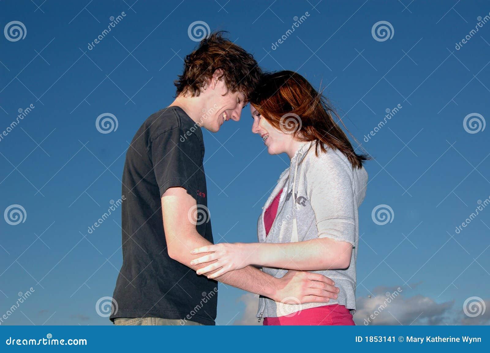 Couples de l adolescence