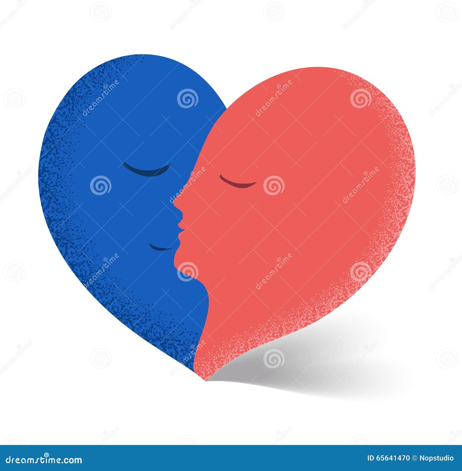 Couples de l amour